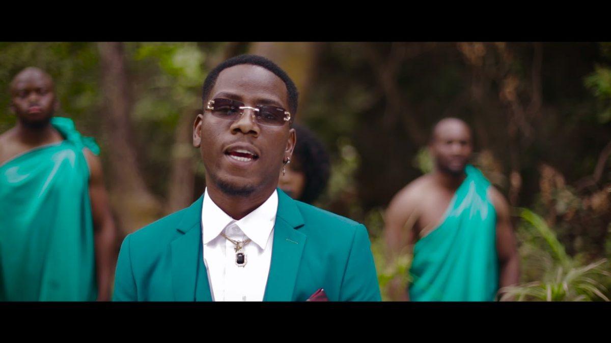 Jemax - Mulale Muchibote (KK Tribute) (Official Video)