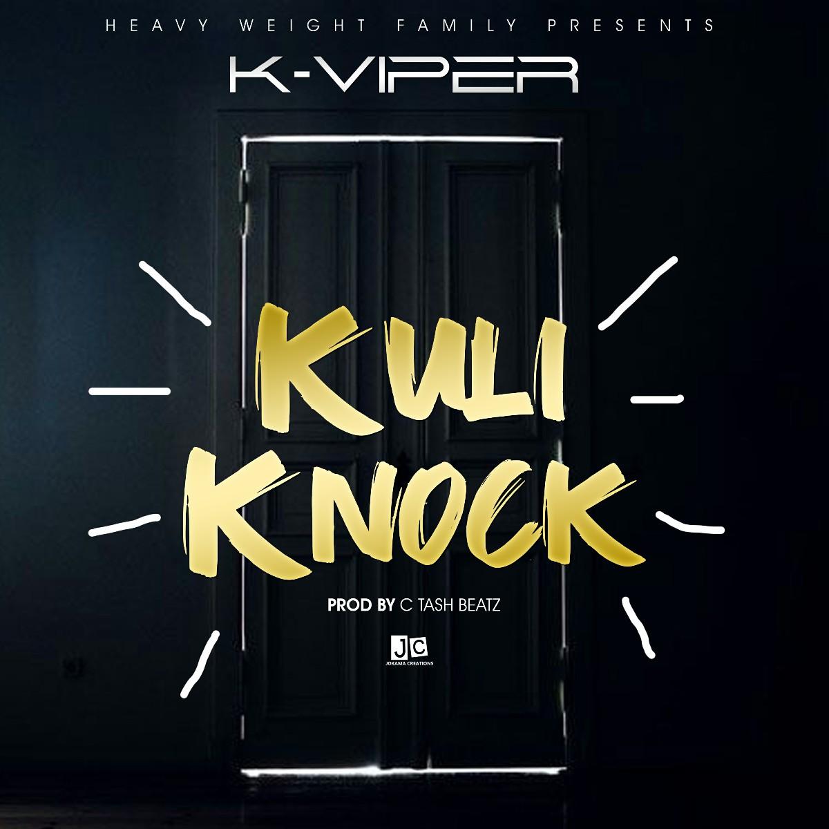 K-Viper - Kuli Knock