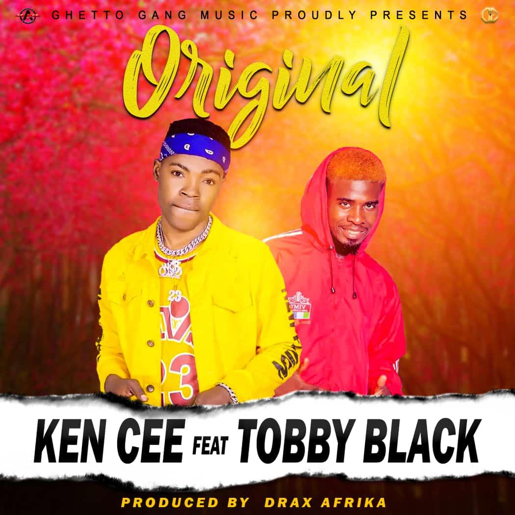 Ken C ft. Tobby Black - Original