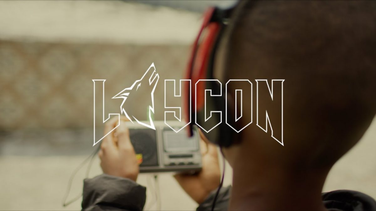 Laycon - Underrate (Official Video)