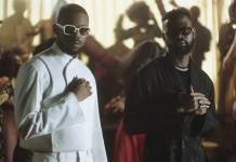 Lojay & Sarz - Monalisa (Official Video)