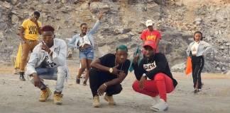 Lusaka City - Boza (Official Video)