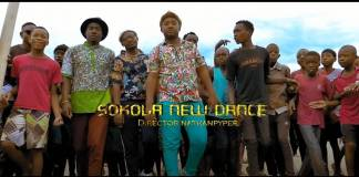 Ma Africa ft. Dope Boys - Sokola (Official Video)
