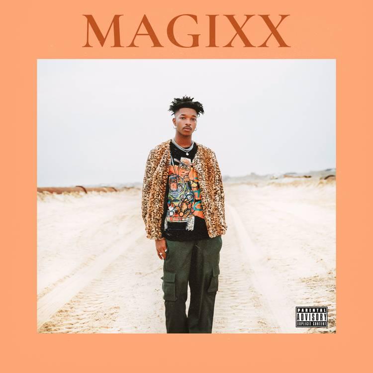 Magixx - Magixx