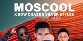 Moscool, Bow Chase & Silver Styleh - Mumulopa Kale
