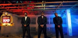 Nez Long ft. Slapdee, Bobby East & Y Celeb - Input (Official Video)