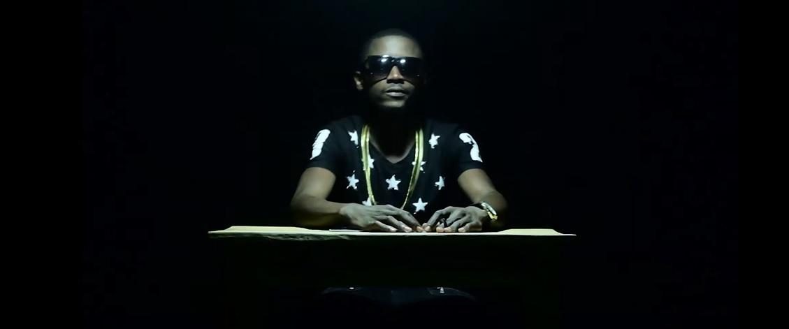 PG Banks ft. PilAto & Jemax - Pen Na Paper (Official Video)