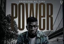 Prime Voka - Power (Prod. Tino)