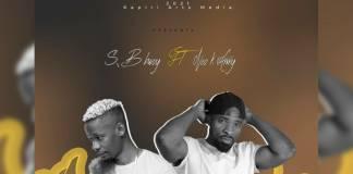 S.B Bwoy ft. Neo - Monday to Sunday