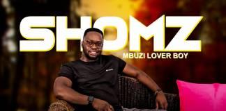 Shomz Mbuzi Lover Boy - Chimbilimbili