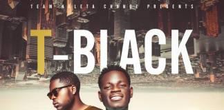 T-Black ft. Man B & Kabamba - Jehovah