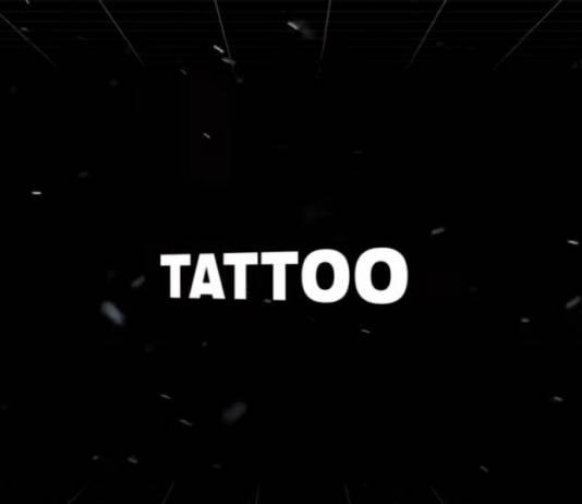 T-Sean - Tattoo (Lyric Video)