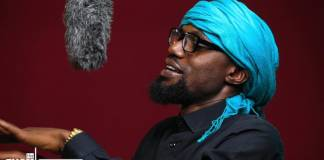 Tiye P ft. Mr. COG - Opon Di Door (The Showroom session)