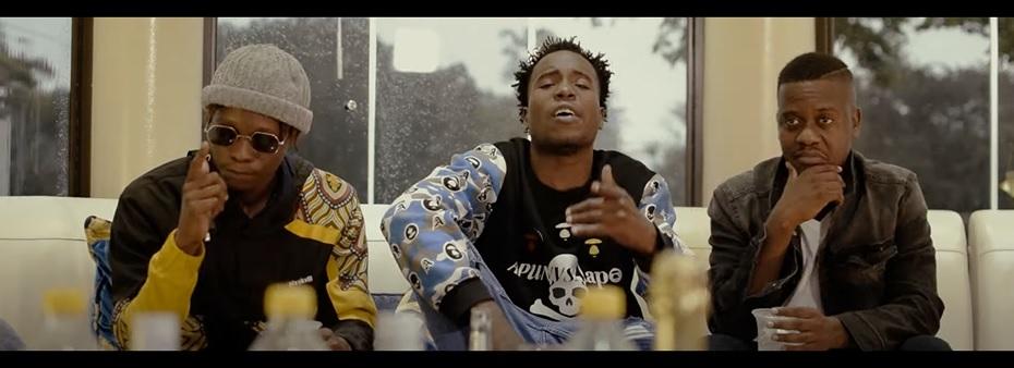 Y Celeb ft. Zakwe & Kaycee - Dance if you Can