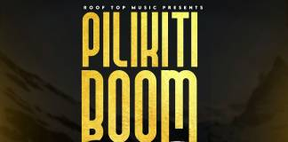 Yaobizo ft. Drifta Trek - Pilikiti Boom