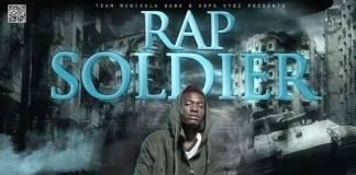 Asap Kodie - Rap Soldier