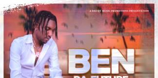 Ben Da'Future - Abatemwana