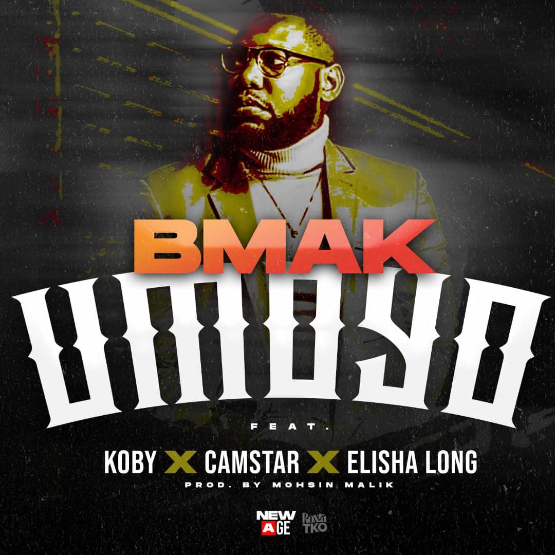 BMak ft. KOBY, Camstar & Elisha Long - Umoyo