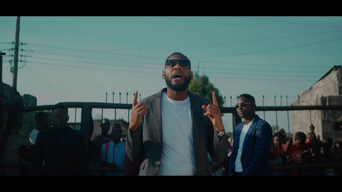 Bmak ft. KOBY, Camstar & Elisha Long - Umoyo (Official Video)