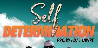 Brighton ft. Yoram & Comas K - Self Determination