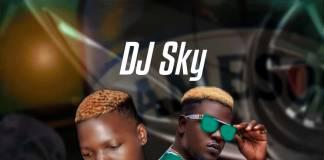 DJ Sky ft. Drifta Trek - Moba