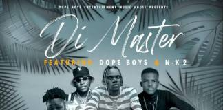 Di Master ft. Dope Boys & NK2 - One Day
