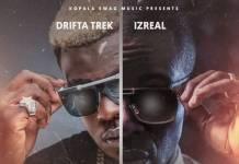 Drifta Trek ft. Izrael - Easy