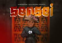 Dynasty GBW - Sensei (Chef 187 Cover)