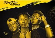 King Kizo ft. Dope Boys - Chitimbe (Prod. Ricore)