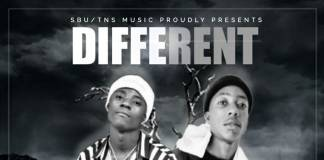 King O.B.O The Baddest ft. A1 Classic - Different