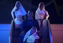 Lusaka City ft. Bukasa - Njala (666 is Real) (Official Video)