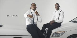 Macky 2 ft. DaNNy - It's A Pity (Official Video)