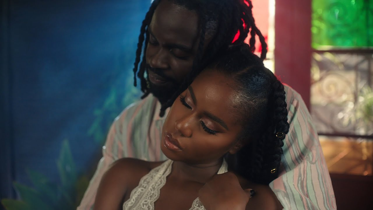 MzVee ft. Tiwa Savage - Coming Home (Official Video)
