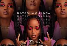 Natasha Chansa - The Genesis EP