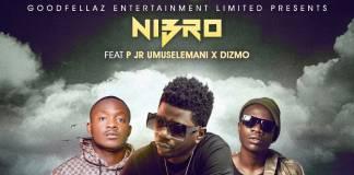 Nibro ft. Dizmo & P Jr. Umuselemani - Tupusanina Pafyabupuba
