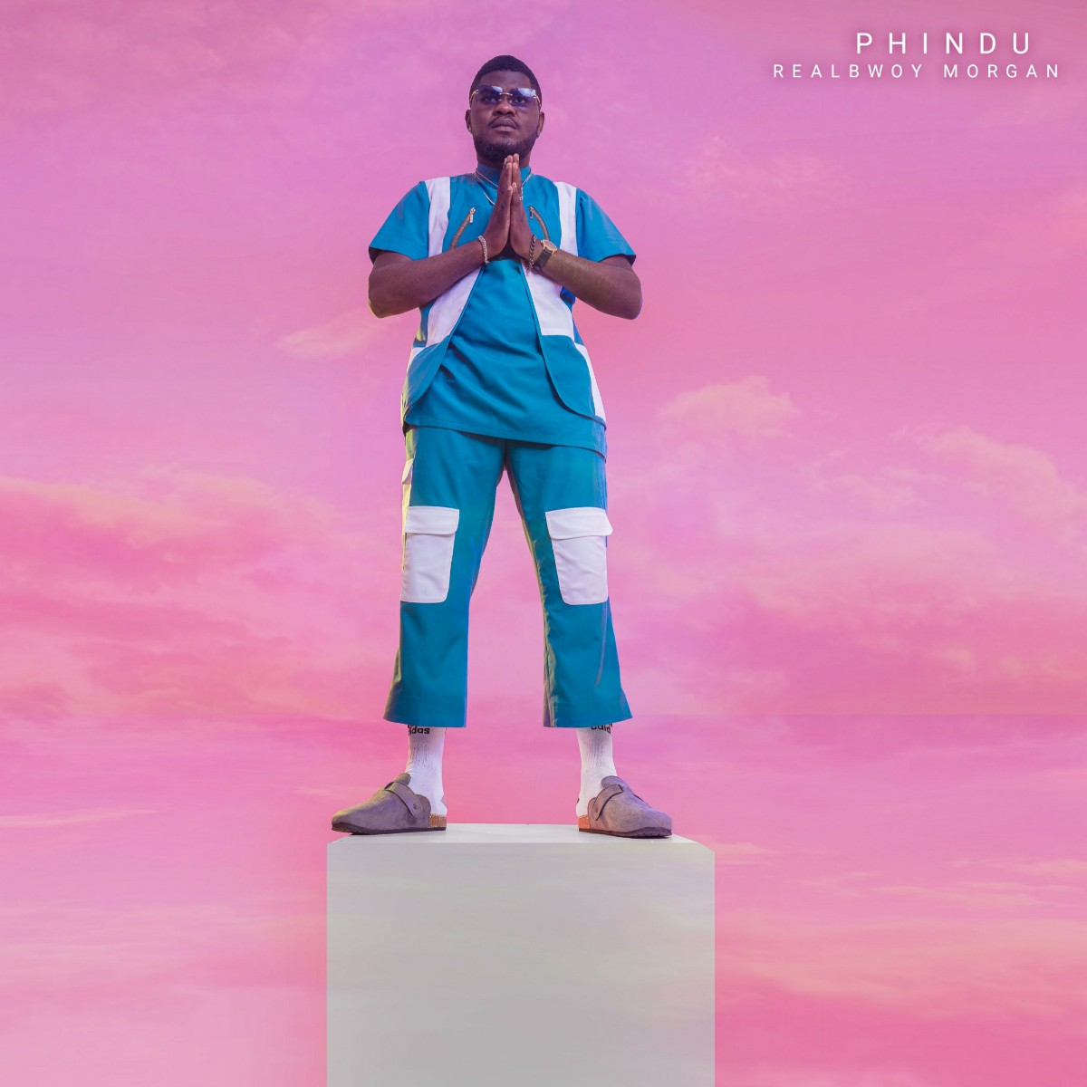 RealBwoy Morgan - Phindu (Prod. DJDro)