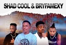 Shad Cool & Bryfamexy ft. HD Empire - Searching