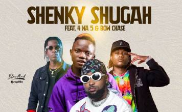 Shenky ft. Bow Chase & 4 Na 5 - Sexy Lady