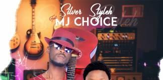 Silver Styleh ft. MJ Choice - Tebanobe