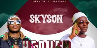 Skyson ft. Dizmo - Heaven
