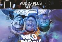 Smart Kays, DJ Dynasoul & Six4 - Nkongole