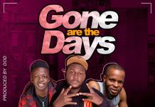 Smart Kays (Dope Boys) ft. Metro & Uncle Davy Mr D - Gone Are The Days