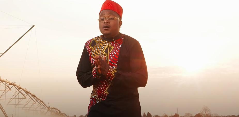 T-Sean - Unachita Bwino (Official Video)