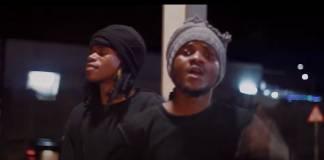 Umusepela Crown ft. Stoma Yomad - Icibeleshi (Official Video)