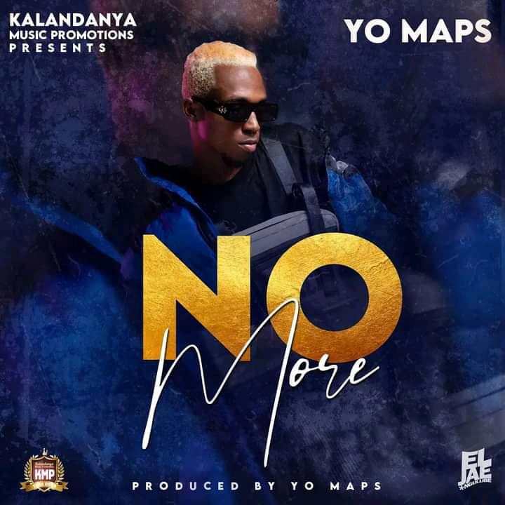Yo Maps - No More